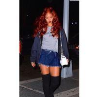 <em>Rumore, rumore</em>: que lo de Rihanna y Benzemá igual va en serio