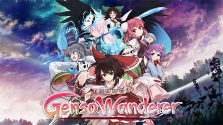 El RPG Touhou Genso Wanderer llegará a Norteamérica a principios del 2017 para PS4 y PSVita