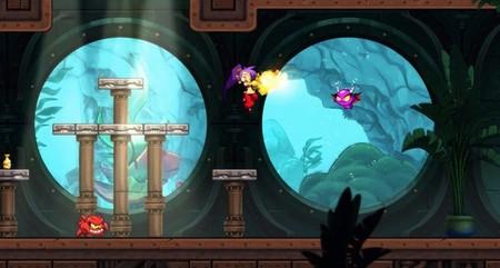 Shantae and the Seven Sirens (Wayforward)