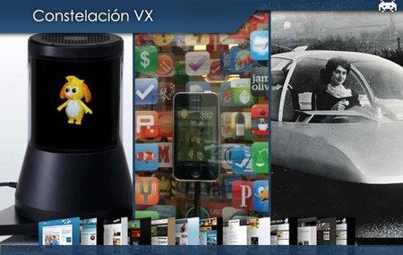 La pantalla 360º, Apple se come su orgullo y el Simca Fulgur. Constelación VX (XXII)