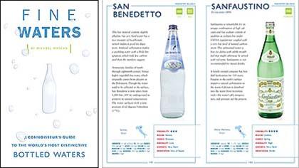 Fine Waters: guía de las botellas de agua más selectas del mundo