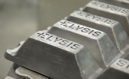 """Apple ayuda a desarrollar un proceso de producción para conseguir un aluminio """"verde"""""""