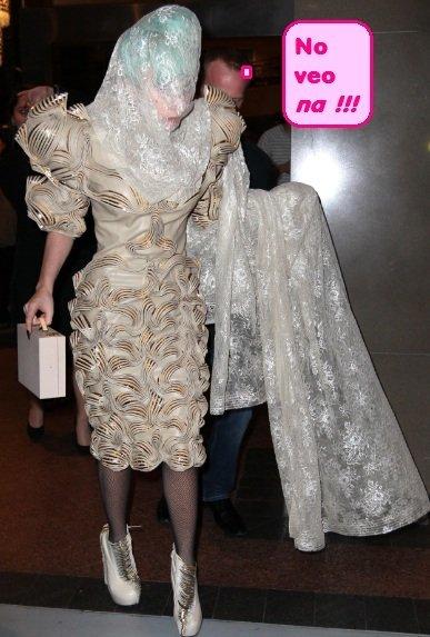 Lady Gaga Sydney