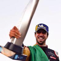 El nuevo rey de los coches eléctricos es portugués: António Félix da Costa y DS son campeones de la Fórmula E