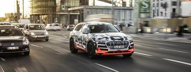 Dentro de 20 años todos los coches que conduzcamos serán SUV eléctricos, según un estudio de Bloomberg