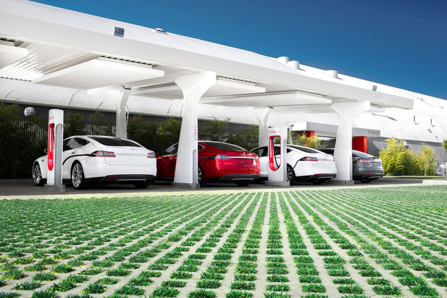 El gigante tecnológico chino Tencent compra un 5% de Tesla por 1.800 millones de dólares