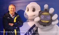 Pascal Couasnon, director de MICHELIN Motorsport: los neumáticos forman parte del espectáculo, no son para crearlo