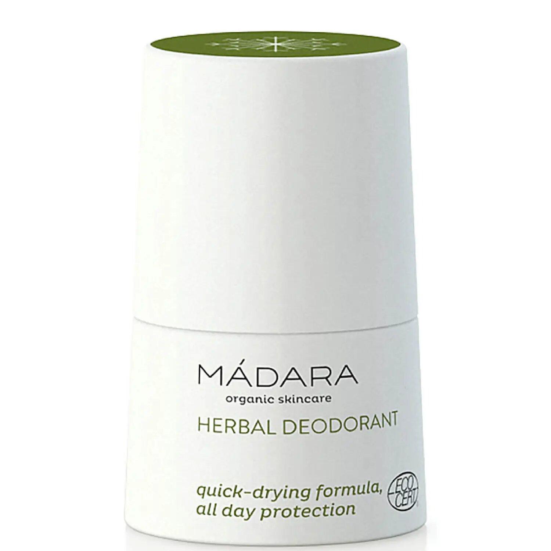 Herbal Deodorant Desodorante calmante Mádara