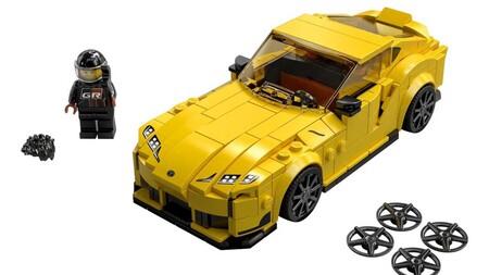 Lego Speed Champions 2021 8
