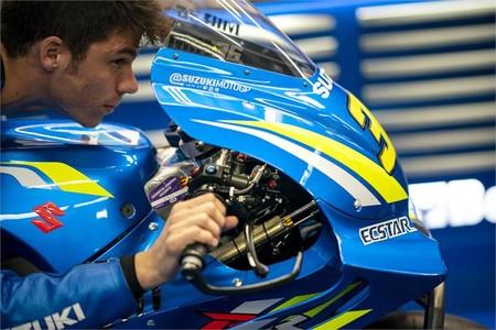"""Joan Mir: """"Yo no tenía dudas de si subir a MotoGP pero sí otras personas"""""""