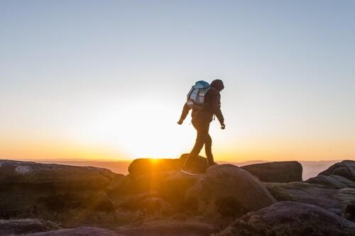 Prepárate para hacer trekking: todo lo que necesitas llevar en tu mochila
