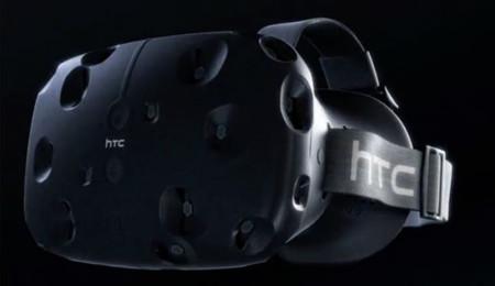 HTC Live VR