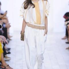 Foto 2 de 36 de la galería chloe-primavera-verano-2012 en Trendencias