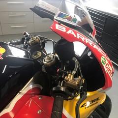 Foto 9 de 15 de la galería superbike-de-nicky-hayden en Motorpasion Moto