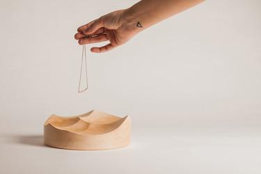 El cuenco que parece un yogur de Kutarq studio