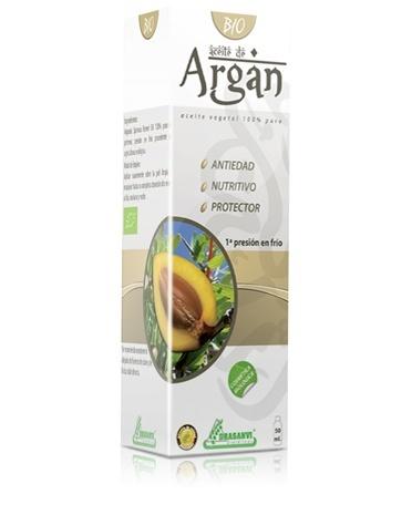 argán