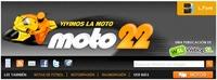 Mejoras en Moto22, cambios en el sistema de comentarios