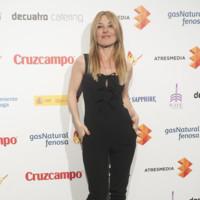 Cayetana Guillén Cuervo Festival Cine de Málaga 2014 presentacion