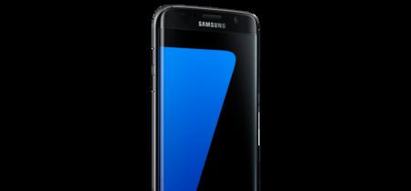 Samsung Galaxy S7 Edge 32GB por 499 euros hasta el día 1 de noviembre