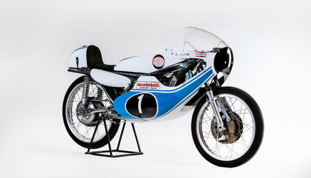 Derbi Angel Nieto Bonhams Subasta Abril 2020