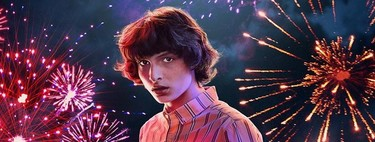 Netflix aprovecha el fin de Juego de Tronos para presentar la nueva temporada de Stranger Things 3