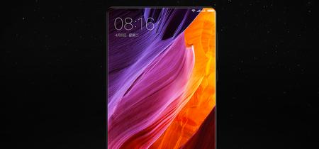 Xiaomi Mi Mix se prepara conseguir Android 7.0 Nougat