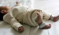 Pulseras electrónicas para recién nacidos que evitará los secuestros o cambios en Francia