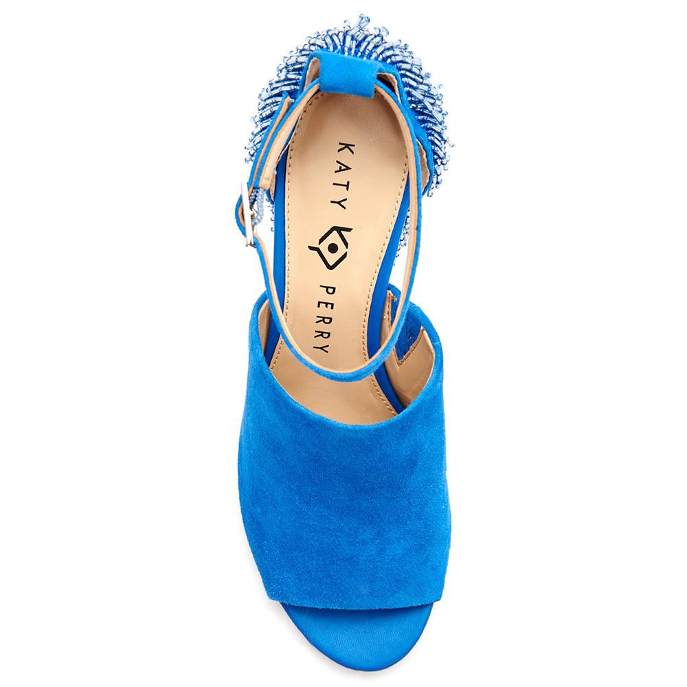 Foto de Colección de zapatos Katy Perry (56/72)