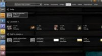 Ubuntu Natty Narwhal vendrá con una versión más simple de la interfaz Unity para ordenadores de baja potencia
