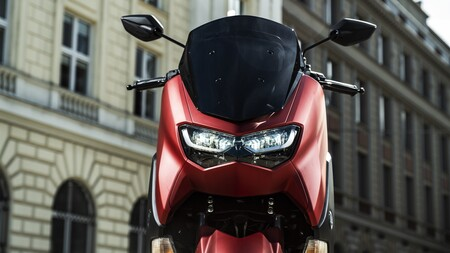 Yamaha Nmax 125 2021 006