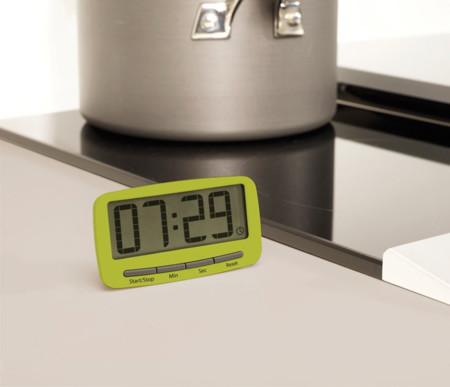 Relojes Cocina 4
