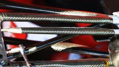 Fórmula 1: La pull-rod delantera de Ferrari y el pilotaje de Vettel y Raikkonen