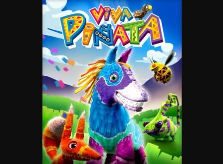 Viva Pinata Xbox