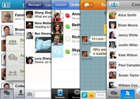 Cinco alternativas multiplataforma y gratuitas a WhatsApp que puede que tus contactos ya estén usando