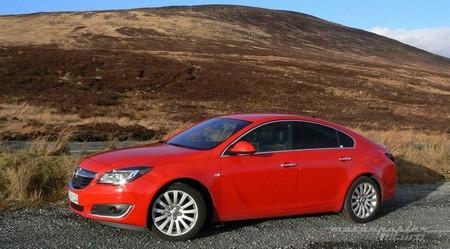 Tomamos el pulso en Irlanda las nuevas motorizaciones diésel de Opel