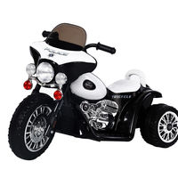 En eBay tenemos esta moto eléctrica para niños por 59,99 euros y envío gratis