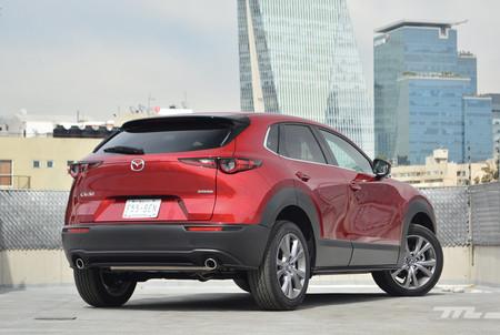 Mazda Cx 30 5