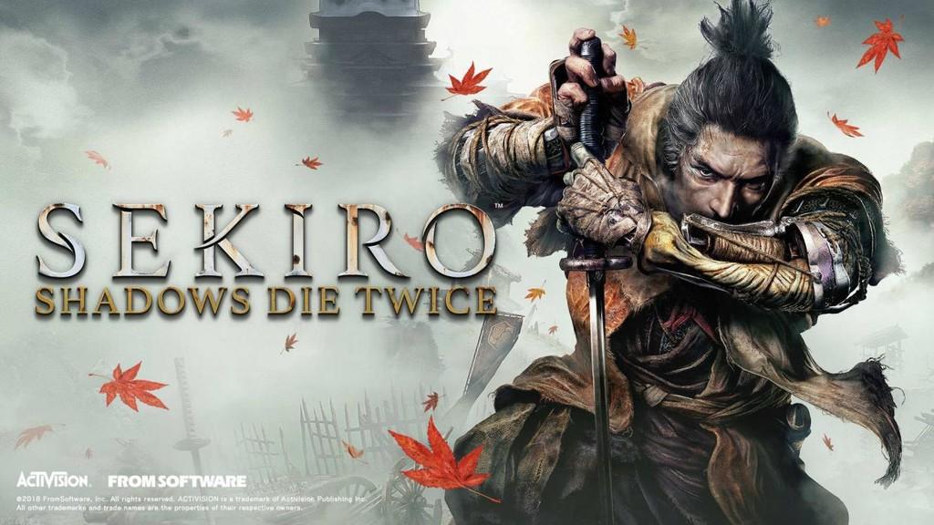 Sekiro: Shadows Die Twice: 12 minutos de gameplay por zonas nuevas, incluyendo combates contra jefazos [TKG 2018]