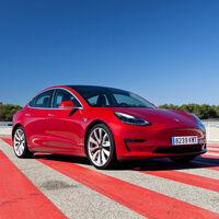 El Tesla Model 3 es el coche que menos valor pierde en el mercado de segunda mano