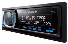 Productos para el coche de Pioneer [CES 2008]