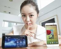 Pantech Vega LTE-A, sin complejos ante Samung y LG