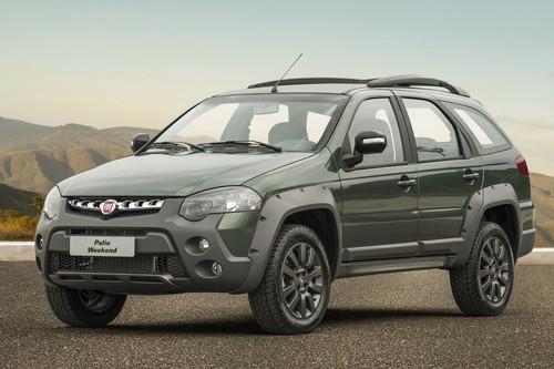 El Fiat Palio Adventure sigue a la venta en México. ¿Todavía es opción relevante?