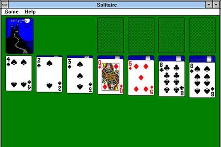 El 'Solitario' de Windows, con 30 años de vida, se niega a morir y ya tiene 35 millones de jugadores mensuales