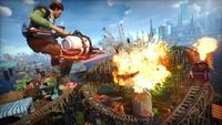 Jugamos a Sunset Overdrive y te lo mostramos en 30 minutos de gameplay