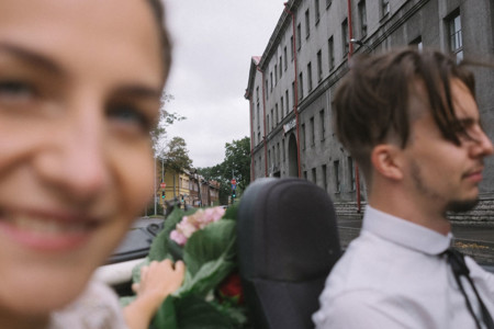 Bride Photographer Wedding Own Liisa Luts 15