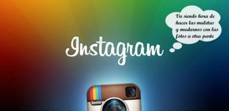 Cinco alternativas para exportar tus imágenes de Instagram