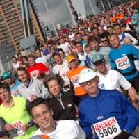 Cómo recuperar después de un maratón