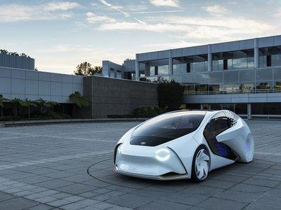 ¿Seguro que sabes todo lo que crees sobre coches autónomos? Este test te espera