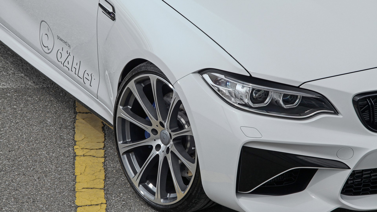 Foto de Dähler Design & Technik BMW M2 Coupé (16/26)
