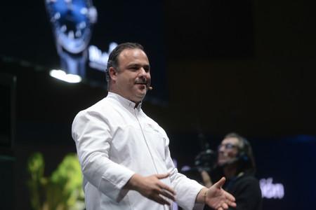 Los embutidos marinos de Ángel León se podrán comprar en el supermercado a partir de septiembre